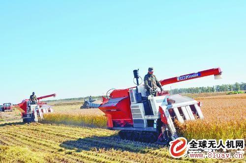 美国科学家预测未来农业发展的五大方向