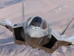 Meggitt公司获得两项总值8500万美元F-35和F/A-18E/F/G战斗机设备合同