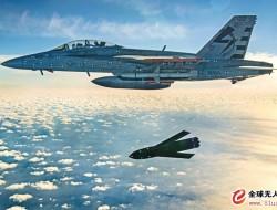 美国海军披露F/A-18E/F战斗机测试项目进展