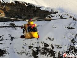 加拿大将增购两架CH-149搜救直升机
