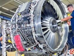 MTU简述全球二手发动机零部件市场现状