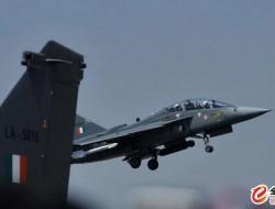 """印度计划2022年公开""""光辉""""Mk II型战斗机"""