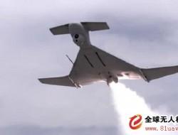 俄无人机变身巡航导弹,携带致命弹头自杀袭击,