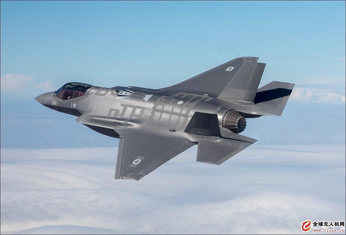 英国国防部确认F-35B战斗机自主式后勤信息系统遭遇意外中断