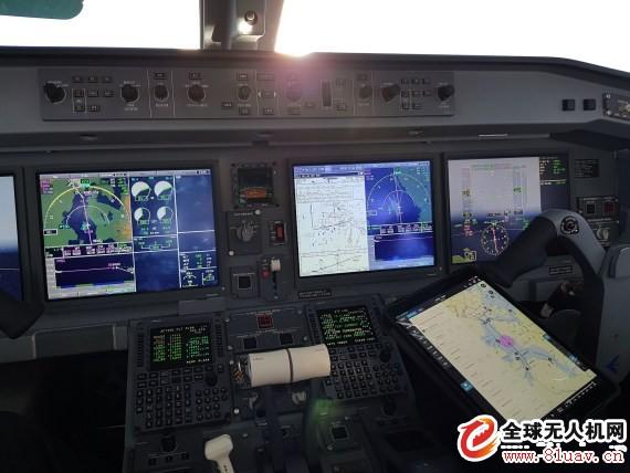 波音公司推出Jeppesen航电设备定制航路图服务