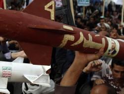 胡塞武装组织在也门战争中使用无人机发出了强有