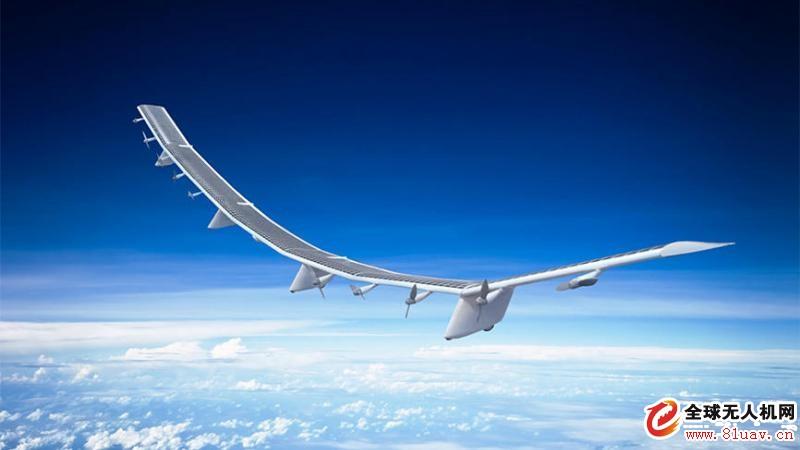 NASA向HAWK30太阳能无人机发放有限飞行许可证