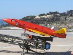 航模靶机专用发动机