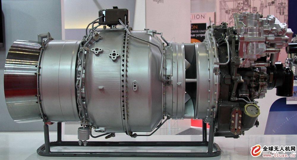 俄罗斯联合发动机公司研制新型直升机发动机