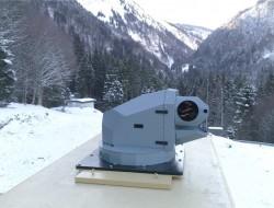 德国莱茵金属公司开发出20千瓦激光器