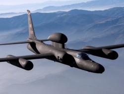 柯林斯将为U-2高空侦察机生产HF- 9087d高频通信设备