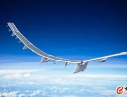 HAPSMobile公司HAWK30太阳能无人飞行器首飞