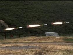 航天科工无人机载多功能救援弹地面发射试验取得圆满成功