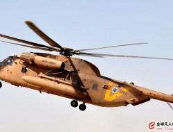 以色列空军将评估CH-53K直升机替换CH-53可行性