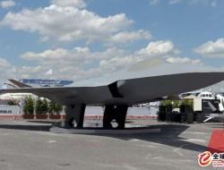 空客對西班牙政府選擇英德拉公司負責下一代戰斗機項目表示不滿