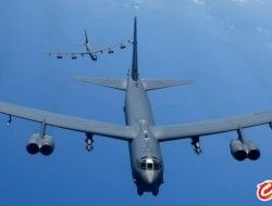 美國國防部透露三種航空武器系統項目面臨延期風險