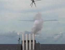 美軍無人機申請專利 3英寸管式發射 推向民用市場用意何在?