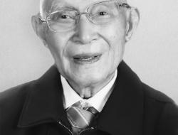 中国首架无人机设计制造者文传源逝世 享年101岁
