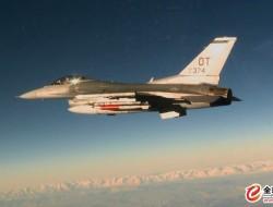 美國完成B61-12核炸彈3項非核系統研制飛行試驗