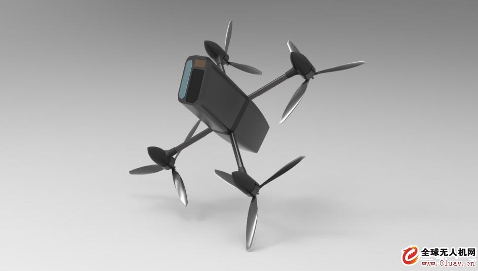 Anduril公司推出拦截型无人机
