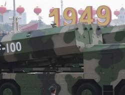 中国人民解放军:新武器,新战法