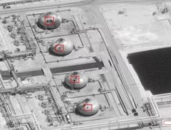 沙特油田遇袭:无人机集群作战分析