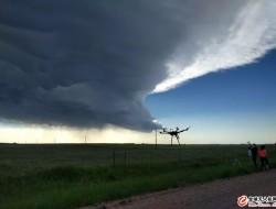 无人机应用于气象领域效果如何?