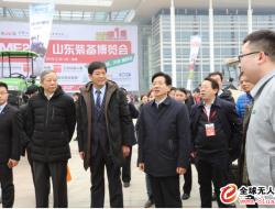 2020第十五届山东农机展2月将盛大召开