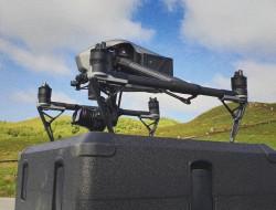 无人机可以在建筑方面发挥作用吗?云天视界传媒告诉您:能