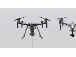 系留無人機連續飛行時間12小,載荷1