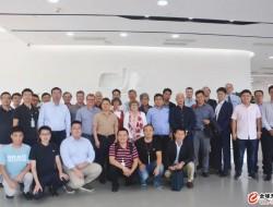 中國飛防走向世界:DJI 大疆農業參與國際無人機噴灑標準制定