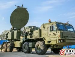 高功率微波武器:未來無人機群的反制兵器