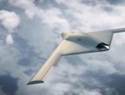 RQ-180高空长航时隐形无人机服役 替换全球鹰且