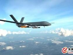 世界首創:中國彩虹無人機成功突破一站雙控技術