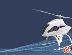 隆鑫通用:XV-6無人直升機完成高原測試
