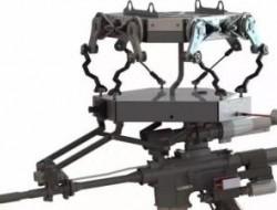戰狼無人機其實不僅局限于電影:現實當中已經出現真品