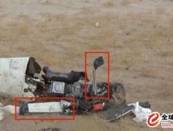沙特9天內4架無人機被擊落 翼龍無人機出場一舉逆轉局勢