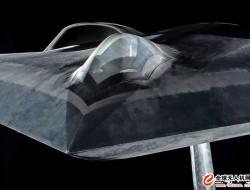 空客研發隱形無人戰機時間達10 年