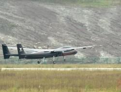 四川第二批低空協同管理試點空域啟用 無人機和有人機首次同場飛行