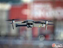 DJI 新技術識別鄰近無人機   更可顯示該用家位置