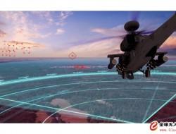 美反無人機雷達干擾器研發標案 英軍工貝宜拿下