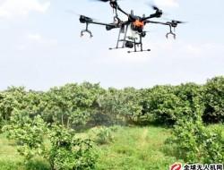 優威(UV)系列無人機飛行平臺uv-2