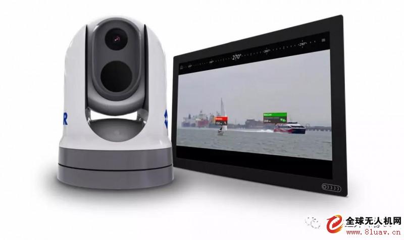 FLIR海事红外热像仪新品上市 ——M300系列特性详解