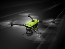 TerraView推出企業級無人機RangePro X8,續航超過70分鐘