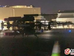 迪士尼秘密测试大型X翼无人机 疑将用于星球大战公园表演