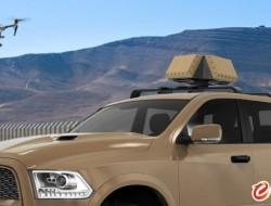 新型車載反無人機系統發布
