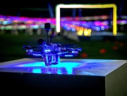 2019 FAI世界无人机竞速锦标赛总决赛将在浙江宁