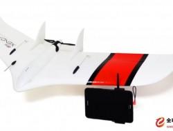 新型固定翼测绘无人机XENO FX投入使用