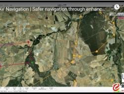 无人机导航Visionair助力更安全的导航
