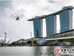 UTM: 亚洲城市空中交通发展的助推器